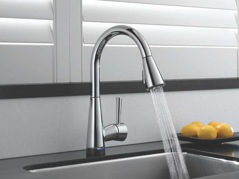 نقش شیرآلات در صرفهجویی و مصرف بهینه آب